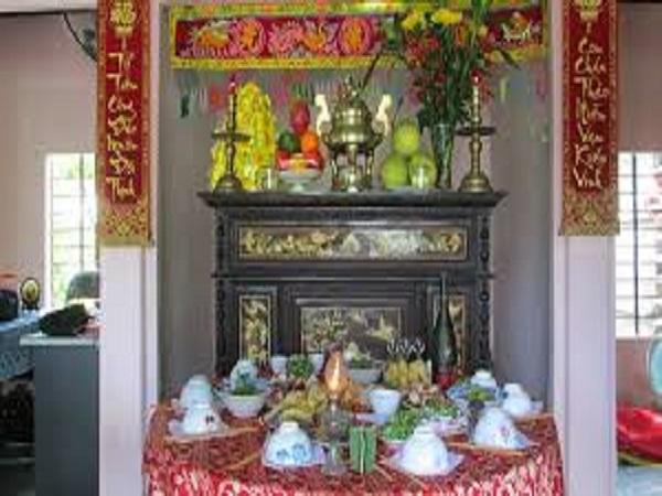 Văn khấn nôm cúng giỗ cổ truyền Việt Nam