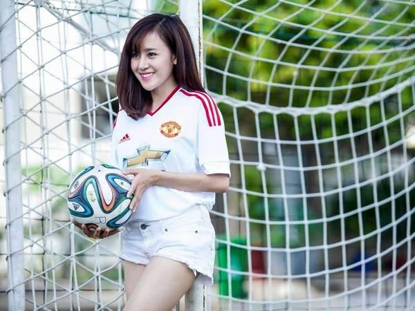 8 lợi ích của việc chơi bóng đá cải thiện sức khỏe đến bất ngờ