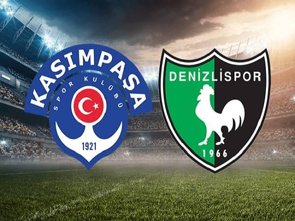Nhận định Kasimpasa vs Denizlispor – 23h00 11/12, VĐQG Thổ Nhĩ Kỳ