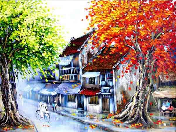 Mơ thấy phong cảnh - Giải mã ý nghĩa của giấc mơ thấy phong cảnh