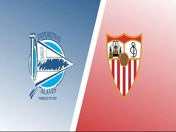 Nhận định Alaves vs Sevilla, 03h30 ngày 20/1