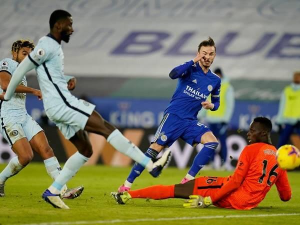 Tin thể thao tối 20/1: HLV Lampard bày tỏ sự thất vọng sau thất bại