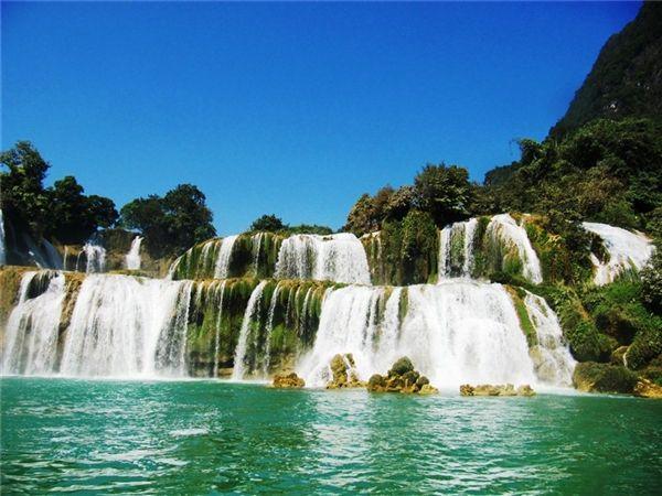 Ý nghĩa giấc mơ thấy thác nước