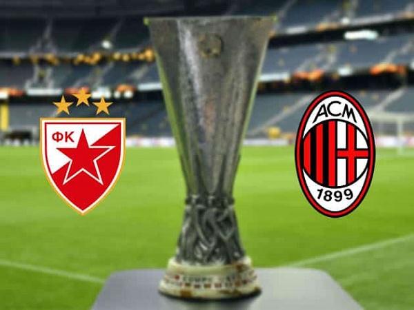Nhận định Crvena Zvezda vs AC Milan – 00h55 19/02, Cúp C2 Châu Âu