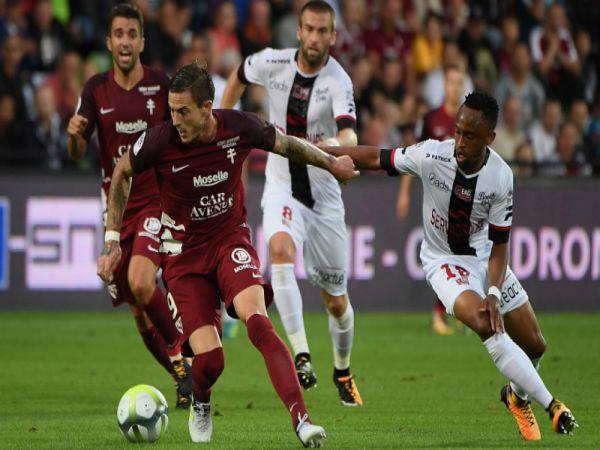 Nhận định bóng đá Metz vs Montpellier, 1h00 ngày 4/2 - Ligue 1