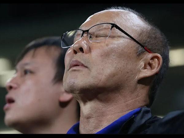 Bóng đá Việt Nam sáng 26/3: Thầy Park tiết lộ điều đáng tiếc nhất với BĐVN
