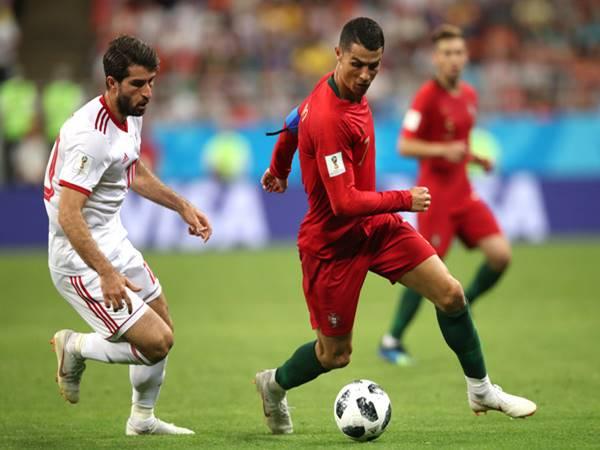 Dự đoán tỷ lệ Bồ Đào Nha vs Azerbaijan (2h45 ngày 25/3)