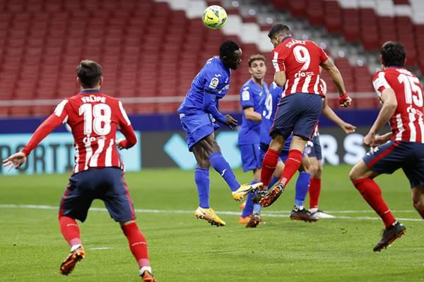 Nhận định bóng đá Getafe vs Atletico Madrid, 03h00 ngày 14/3