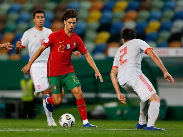 Soi kèo bóng đá giữa Serbia vs Bồ Đào Nha, 2h45 ngày 28/3