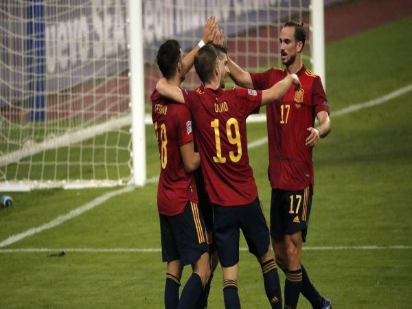 Soi kèo Tây Ban Nha vs Hy Lạp, 02h45 ngày 26/3 - VL World Cup 2022