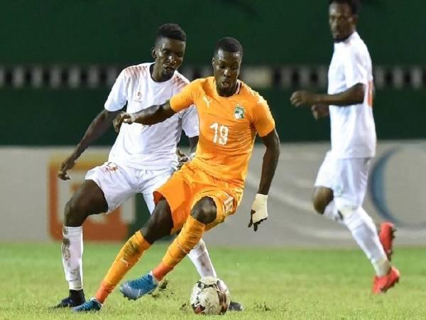 Thông tin trận đấu Bờ Biển Ngà vs Niger, 23h00 ngày 26/3