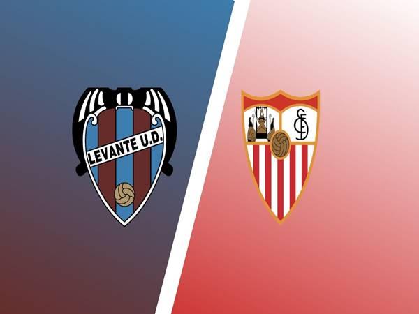 Soi kèo Levante vs Sevilla, 00h00 ngày 22/4