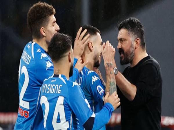 Nhận định bóng đá Napoli vs Lazio, 01h45 ngày 23/4