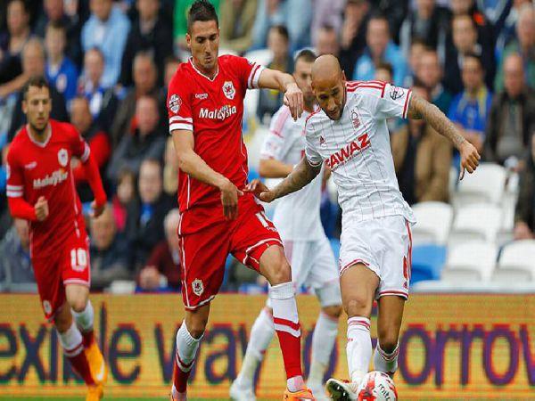 Nhận định tỷ lệ Cardiff vs Nottingham, 21h00 ngày 02/04 - Hạng nhất Anh