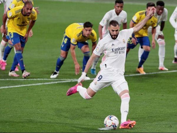 Nhận định, Soi kèo Real Madrid vs Betis, 02h00 ngày 25/4 - La Liga