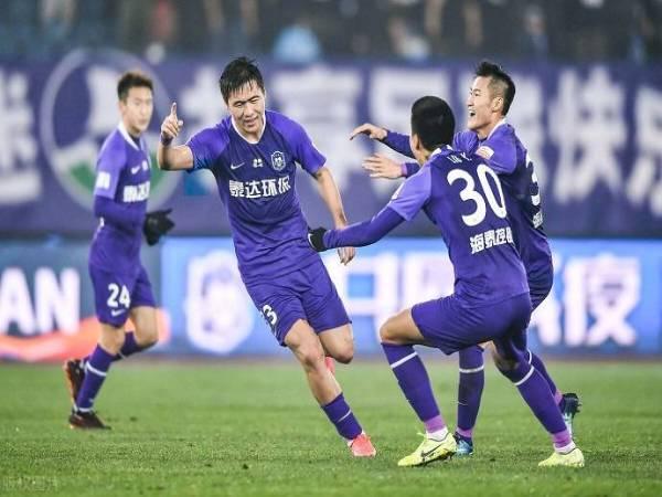 Dự đoán Tianjin Tigers vs Dalian Pro, 17h00 ngày 11/5