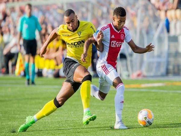 Nhận định kèo Tài Xỉu trận Ajax vs Venlo (19h30 ngày 13/5)
