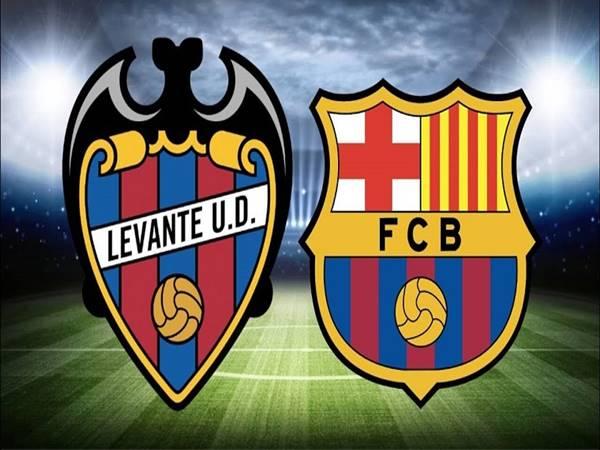 Nhận định bóng đá Levante vs Barcelona, 03h00 ngày 12/05
