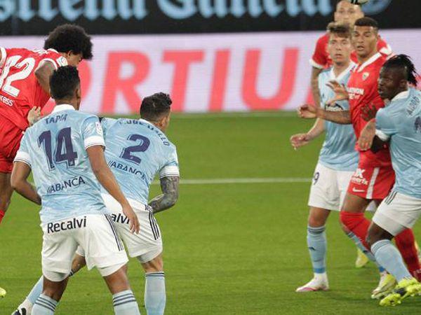 Soi kèo trận Celta Vigo vs Levante (02h00 1/5 - La Liga)