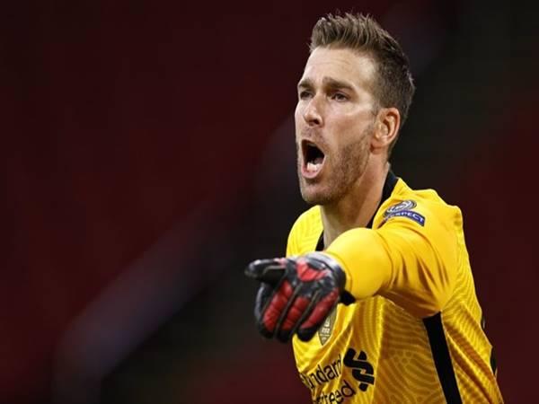 Tin thể thao 17/5: Liverpool chuẩn bị trói chân thủ môn Adrian