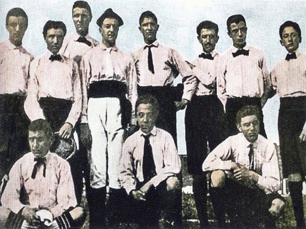 CLB Juventus - Lịch sử hình thành và phát triển của đội bóng