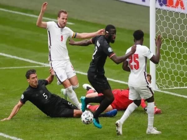 Tin Euro hôm nay 30/6: Sterling và Kane đưa Anh vào tứ kết