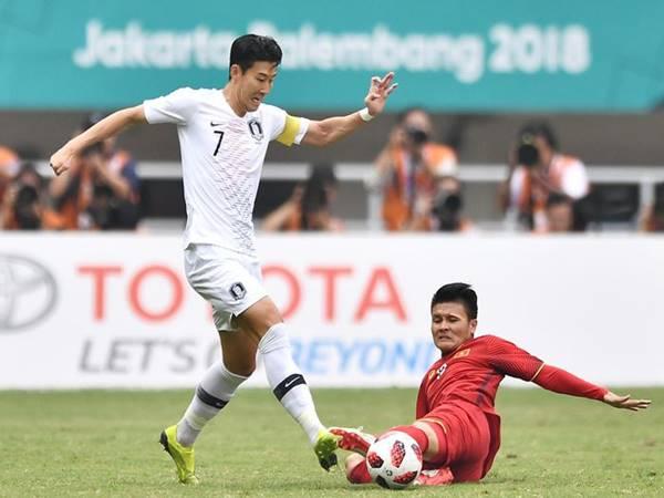 Tin thể thao 25/6: Thầy Park lo ngại tuyển Việt Nam gặp Hàn Quốc