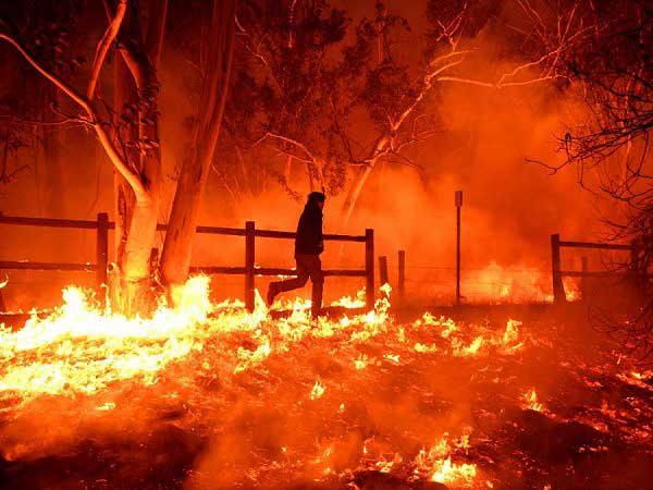 Nằm mơ thấy lửa đánh con gì ăn chắc, có ý nghĩa điềm báo gì