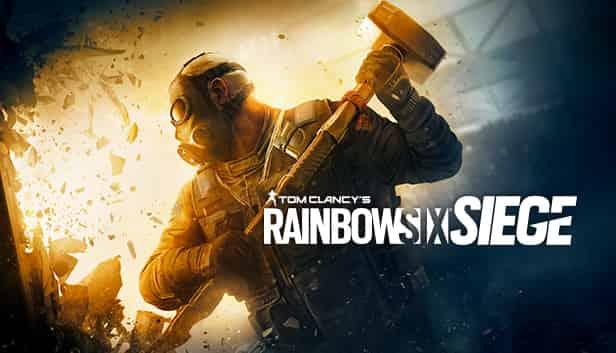 Rainbow Six Siege loại bỏ máy bay không người lái sau khi chết