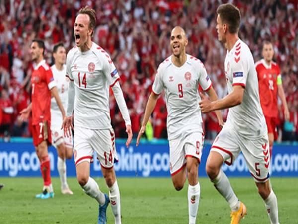 Nhận định bóng đá Séc vs Đan Mạch, 23h00 ngày 03/7