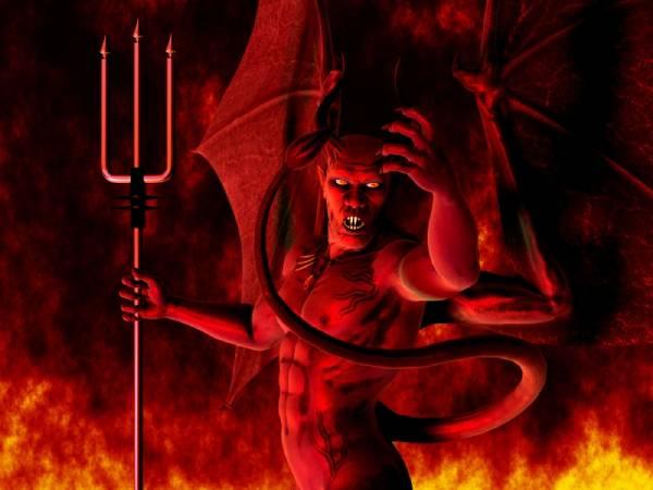 Mơ thấy quỷ liên quan đến con lô nào? Là hung hay cát