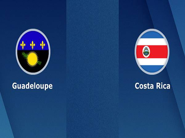 Soi kèo Costa Rica vs Guadeloupe – 08h00 13/07/2021, Gold Cup