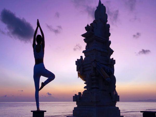 Top 5 lợi ích tuyệt vời của yoga mà bạn không ngờ tới