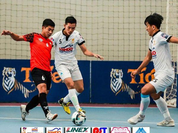 Bóng đá Việt Nam sáng 18/8: Sahako dự cúp C1 Đông Nam Á