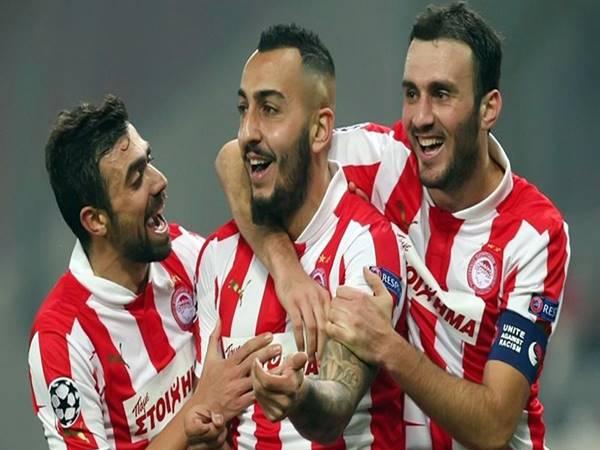 Nhận định bóng đá Olympiacos vs Ludogorets, 2h00 ngày 4/8