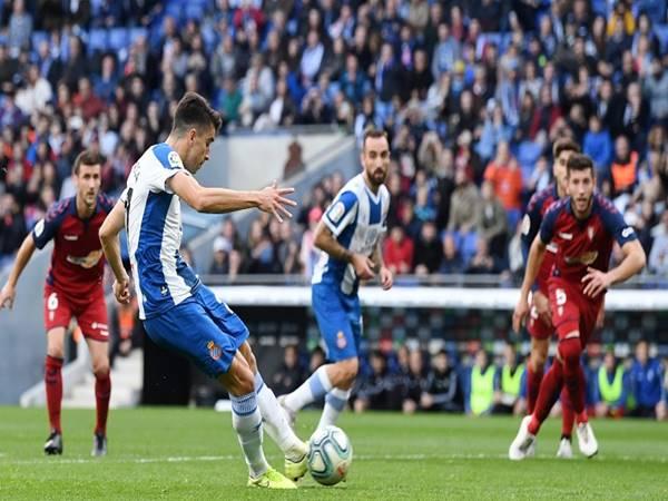 Nhận định bóng đá Osasuna vs Espanyol, 22h00 ngày 14/8