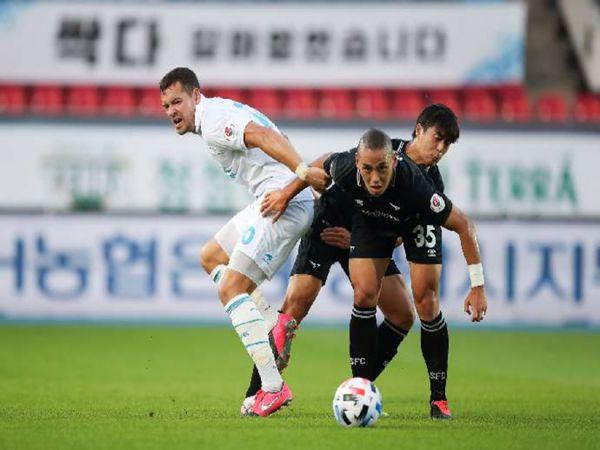 Nhận định kèo Pohang Steelers vs Seongnam FC, 17h30 ngày 4/8