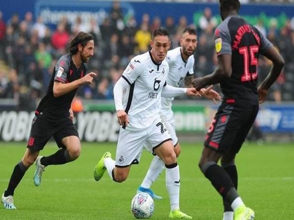Nhận định bóng đá Swansea vs Plymouth, 01h00 ngày 25/8