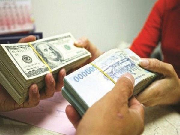 Nằm mơ thấy mượn tiền có điềm báo gì, đánh con gì ăn chắc