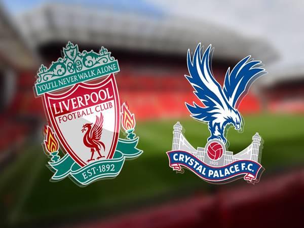 Soi kèo Châu Á Liverpool vs Crystal Palace 21h00 ngày 18/09/2021