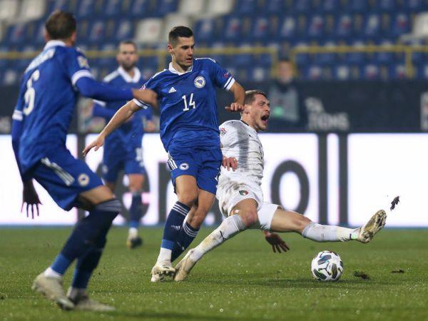 Soi kèo Pháp vs Bosnia, 01h45 ngày 2/9 - Vòng loại World Cup 2022