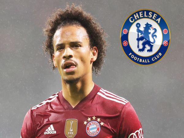 Tin Chelsea 8/9: Chelsea cược 3 cầu thủ lấy Leroy Sane