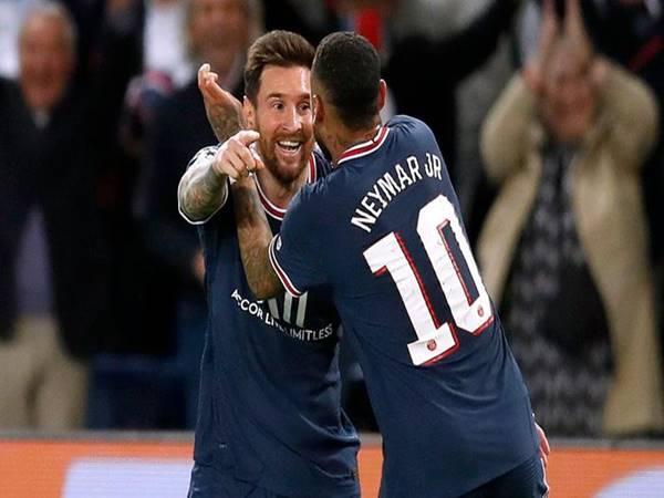 Tin PSG 29/9: Lionel Messi tạo nên kỷ lục mới tại C1