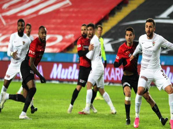 Dự đoán trận đấu Hatayspor vs Gaziantep (00h00 ngày 19/10)
