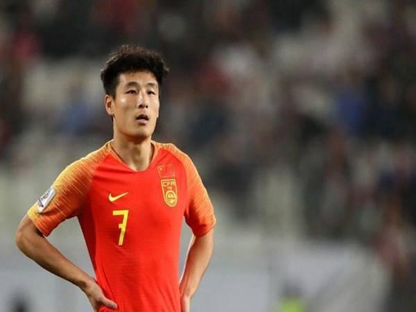 Tin thể thao 1/10: Trung Quốc có nguy cơ mất chân sút Wu Lei