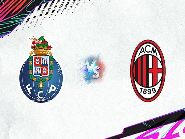Tip kèo Porto vs AC Milan – 02h00 20/10, Cúp C1 Châu Âu